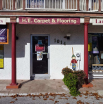 H.E. Carpet and Flooring