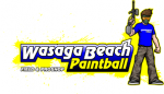 Wasaga Beach Paintball